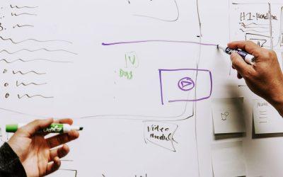 Whiteboardfolien für kreativen Spielraum
